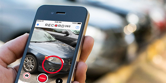 RECORD-360