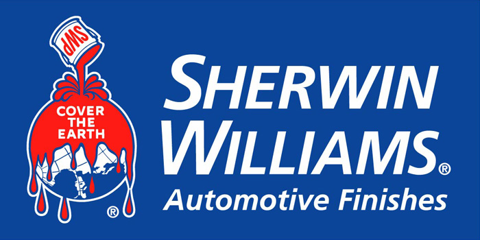 sherwin williams joins cieca body shop business