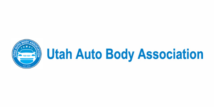 Utah-auto-body-association-logo