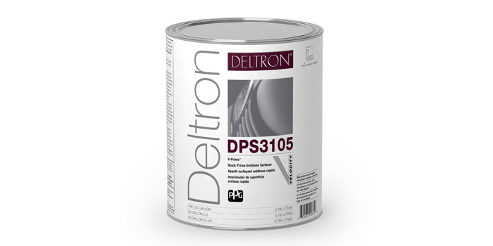 Deltron-PPG