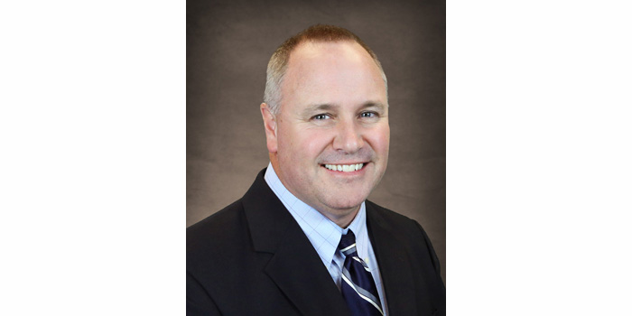 Robert Glose, CEI's senior director of operations.