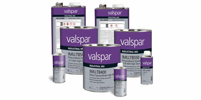 valspar-VIM-family