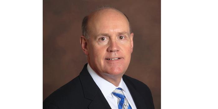 Tim Dawe, BASF Automotive Refinish sales director for North America.
