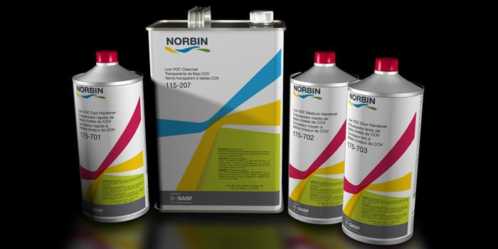 BASF-norbin