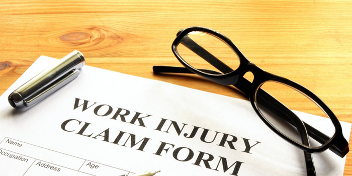 Report Finds Top 5 Workplace Accidents and Injuries
