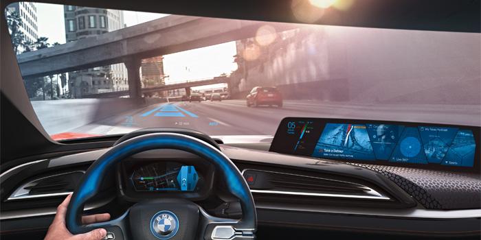 BMW-Intel
