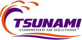 Tsunami Compressed Air Solutions