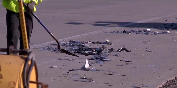 road-debris