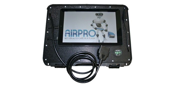 AirPro Diagnostics Introduces Remote Comprehensive Solution for Pre