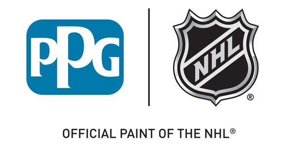 PPG and the NHL recently announced a major marketing agreement.