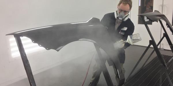 Sherwin Williams Auto Paint >> Bodyshop Business Visits Sherwin Williams Automotive