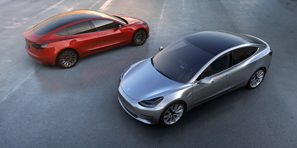 Tesla-Owned Collision Repair Shops: Coming Later this Year