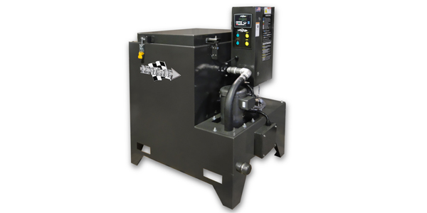 Renegade Model TMB 5500 Automatic Top Load Solvent-Free