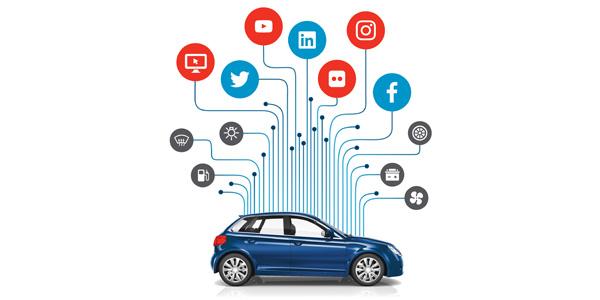 Vehicle Telematics Market to Reach $98.27 Billion by 2026 - BodyShop  Business