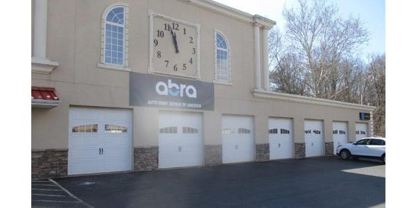 Abra Body Shop >> Abra Opens New Auto Body Shop In Rising Sun Md