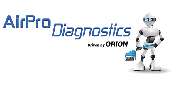AirPro Diagnostics