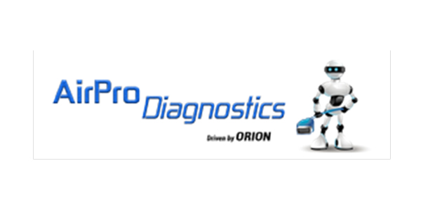 GM Approves AirPro Diagnostics System for Repair Network