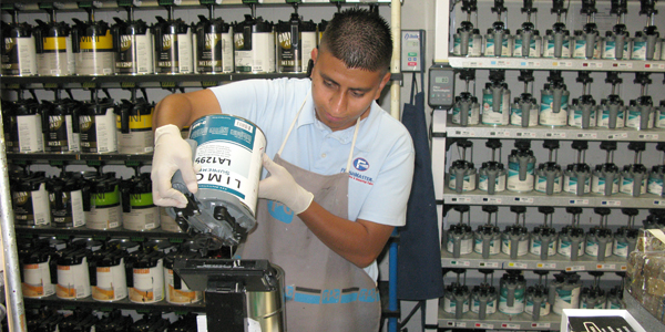 What Makes a Good PBE Distributor? - Body Shop Business