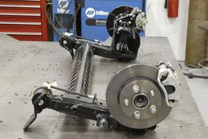Alignment Tips for 2005-2010 Chevy Cobalt and Pontiac G5