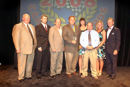 CARSTAR Celebrates Top Shops With Awards At Annual Conference