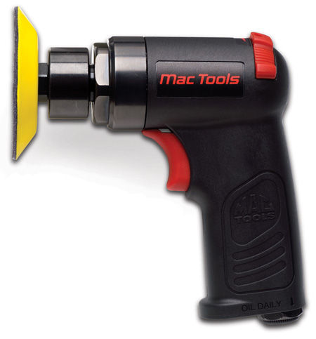 New Line of Mini Air Tools - Body Shop Business